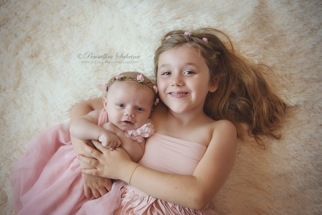 Kléa & Maélie 06